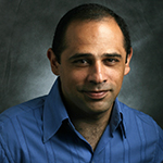 José Dante Parra | Presidente de ProsperoLatino
