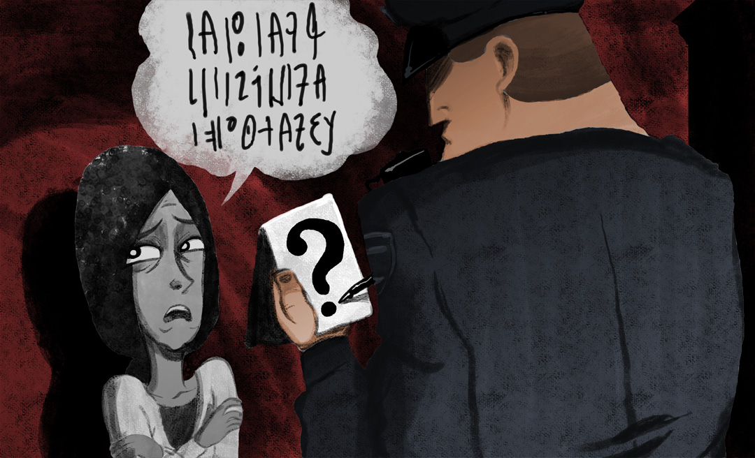 Illustration by Javier Güelfi