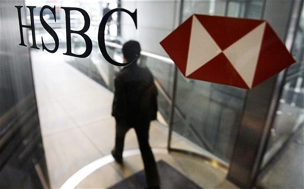 Foto HSBC