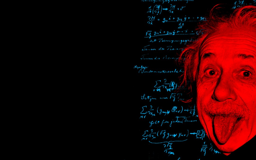 Einstein y los cien años de la relatividad