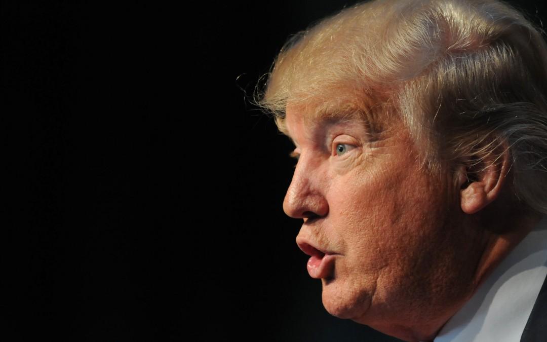 Donald Trump se contradice con visas