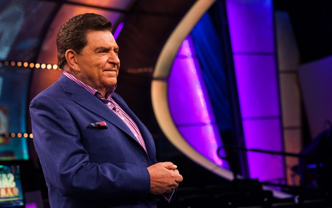 Don Francisco: el último gigante