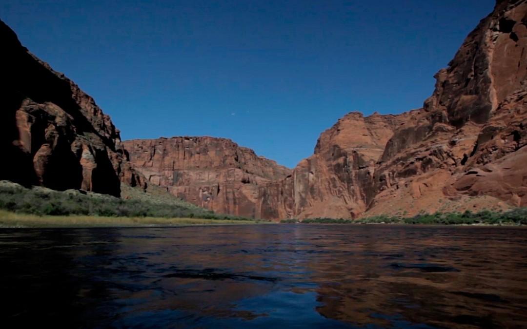 Hispanos al rescate del río Colorado