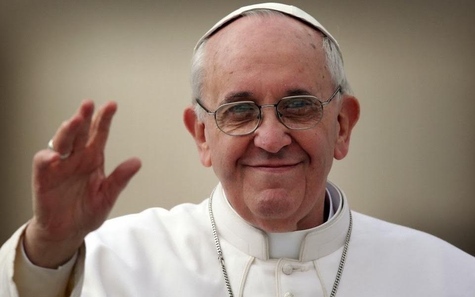 El papa Francisco: profeta en su tierra